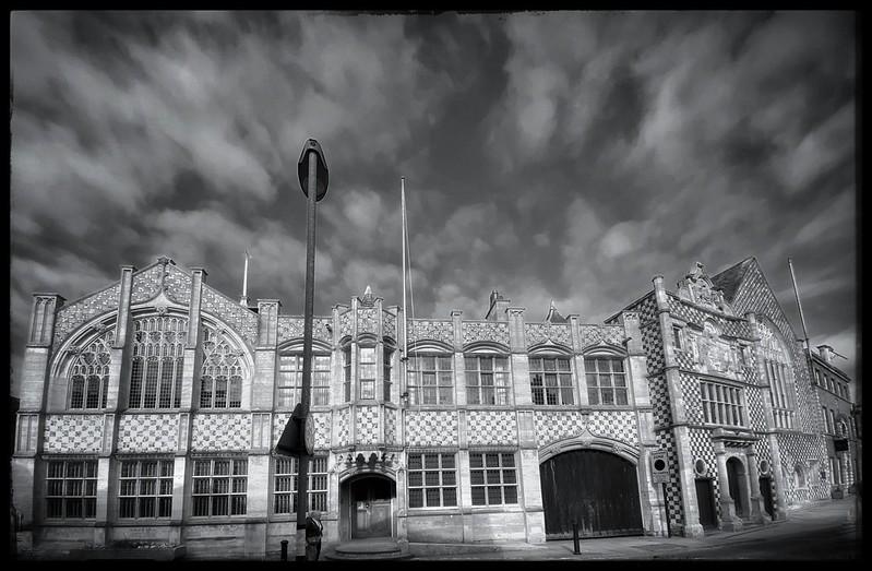 King's Lynn Town Hall